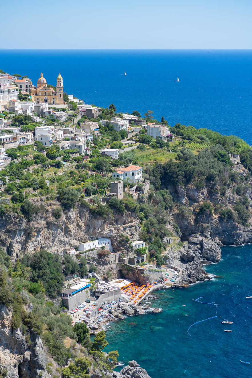amalfi coast 18 - GUIDE - Visiting the Amalfi Coast during COVID