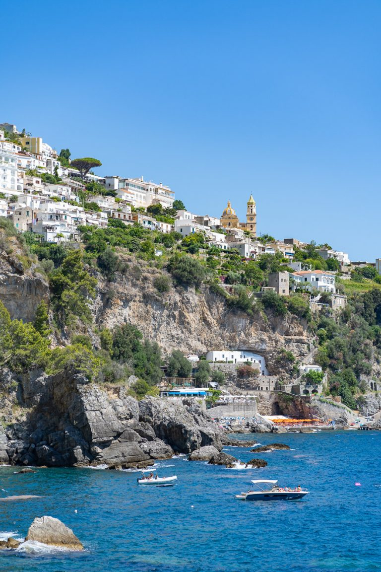 amalfi coast 19 768x1152 - GUIDE - Visiting the Amalfi Coast during COVID