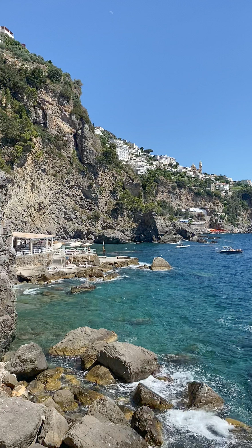 amalfi coast 26 - GUIDE - Visiting the Amalfi Coast during COVID