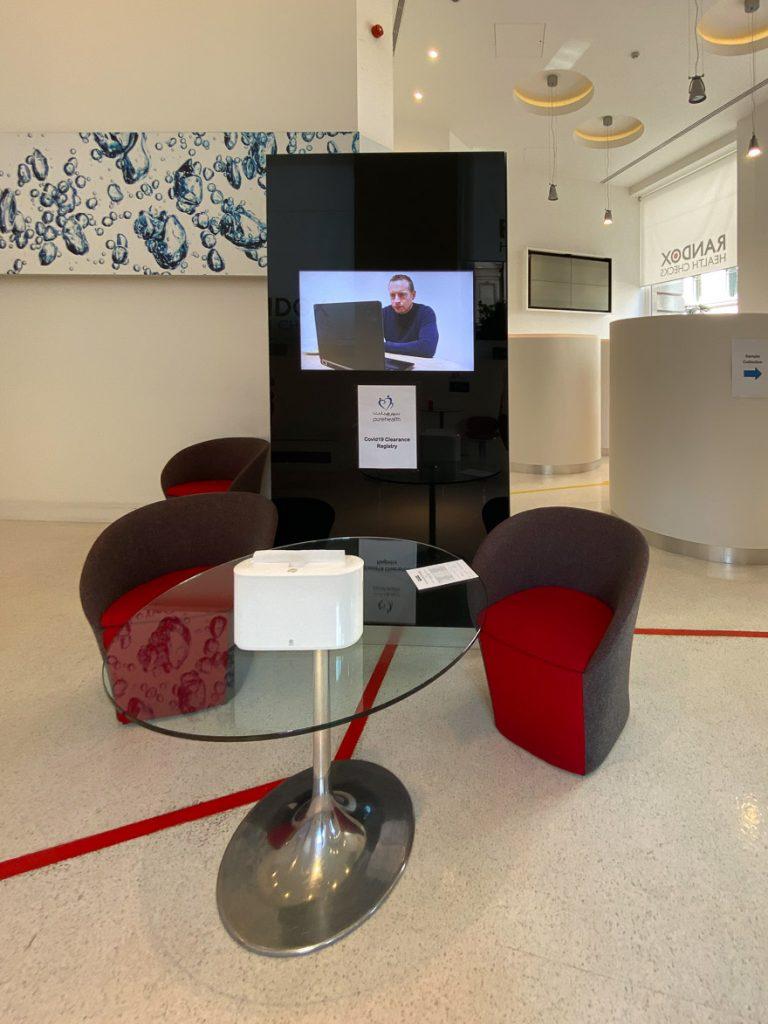randox 4 768x1024 - GUIDE - Visiting Dubai during COVID