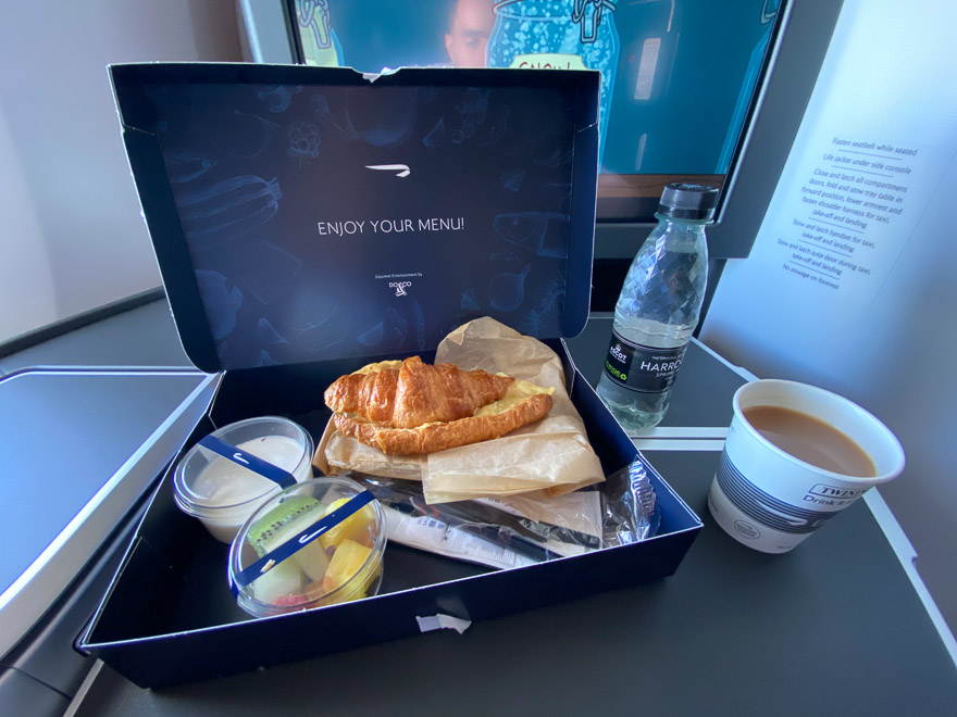 Club suites 33 - REVIEW - British Airways : Club Suites Business Class - A350 - London (LHR) to Dubai (DXB) and back - [COVID-era]