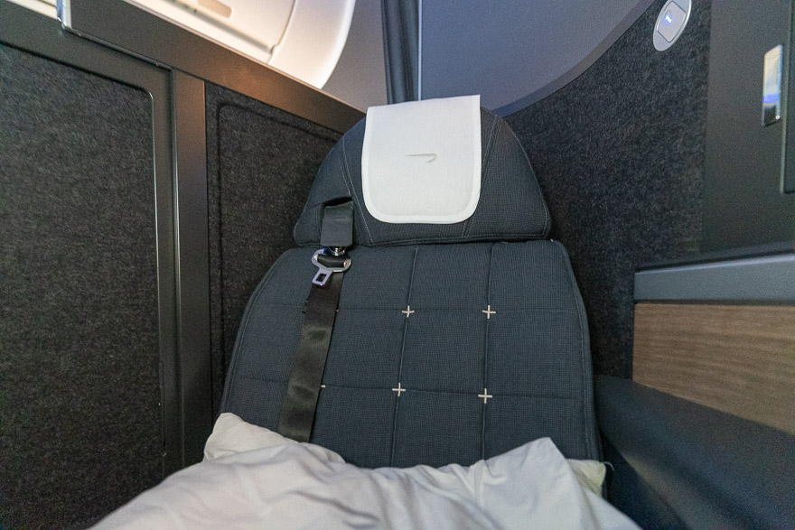Club suites 5 - REVIEW - British Airways : Club Suites Business Class - A350 - London (LHR) to Dubai (DXB) and back - [COVID-era]