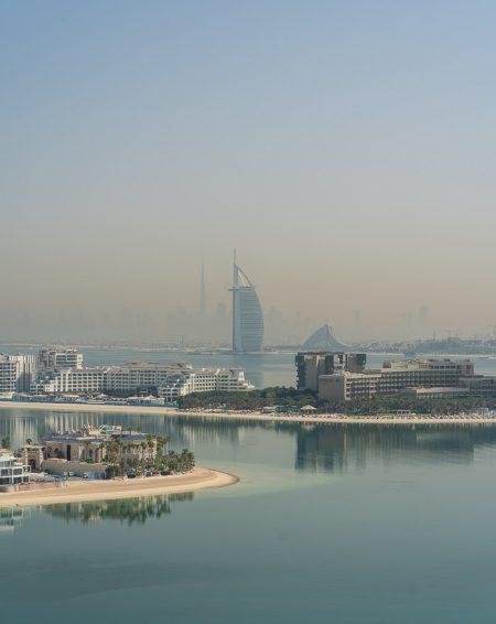 andaz palm 103 450x566 - REVIEW - Andaz Dubai The Palm : Terrace Suite [COVID-era]