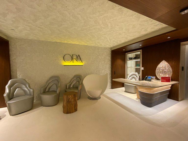 andaz palm 104 768x576 - REVIEW - Andaz Dubai The Palm : Terrace Suite [COVID-era]