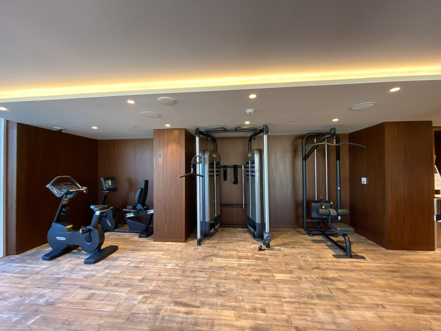 andaz palm 107 - REVIEW - Andaz Dubai The Palm : Terrace Suite [COVID-era]