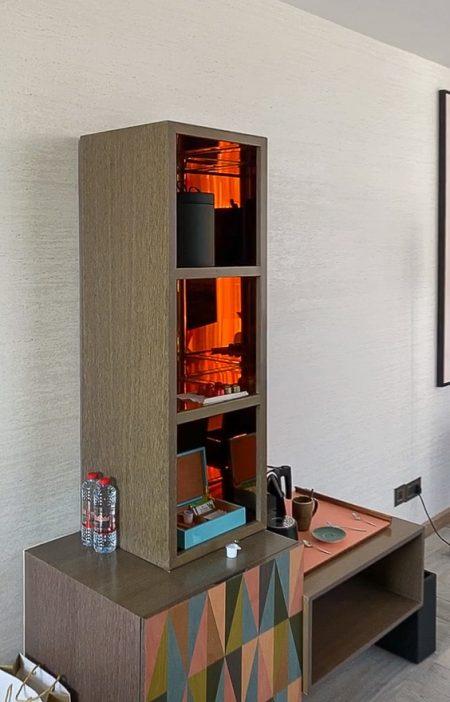andaz palm 110 450x702 - REVIEW - Andaz Dubai The Palm : Terrace Suite [COVID-era]