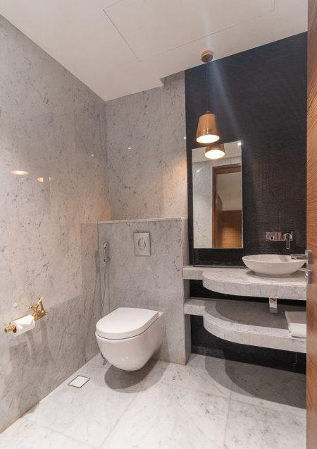 andaz palm 24 450x636 - REVIEW - Andaz Dubai The Palm : Terrace Suite [COVID-era]