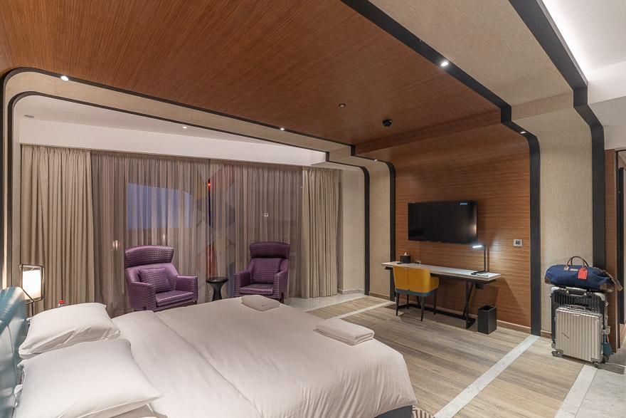 andaz palm 26 - REVIEW - Andaz Dubai The Palm : Terrace Suite [COVID-era]