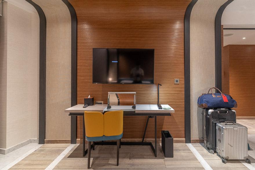 andaz palm 27 - REVIEW - Andaz Dubai The Palm : Terrace Suite [COVID-era]