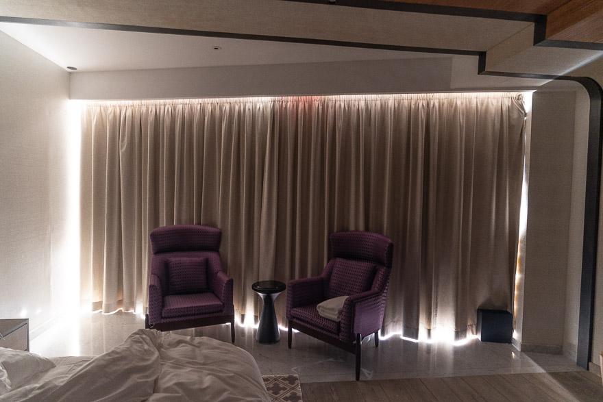 andaz palm 33 - REVIEW - Andaz Dubai The Palm : Terrace Suite [COVID-era]