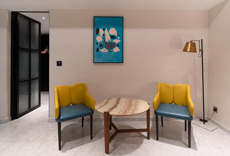 andaz palm 34 - REVIEW - Andaz Dubai The Palm : Terrace Suite [COVID-era]