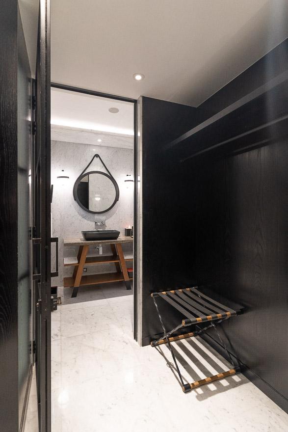 andaz palm 36 - REVIEW - Andaz Dubai The Palm : Terrace Suite [COVID-era]