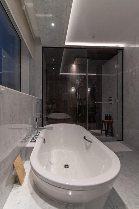 andaz palm 42 450x675 - REVIEW - Andaz Dubai The Palm : Terrace Suite [COVID-era]
