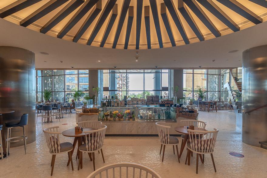 andaz palm 46 - REVIEW - Andaz Dubai The Palm : Terrace Suite [COVID-era]