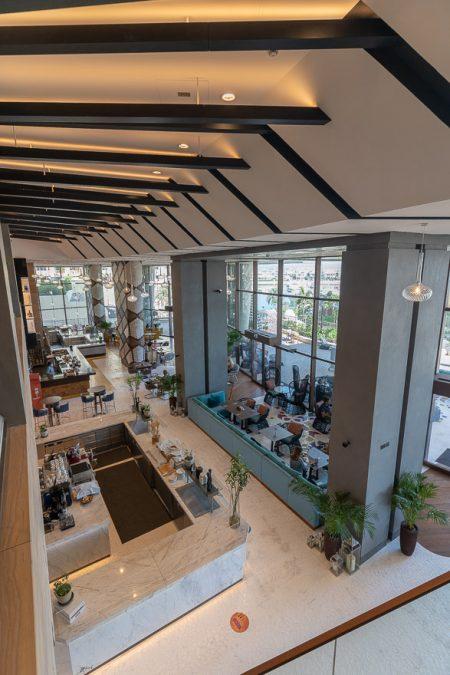 andaz palm 47 450x675 - REVIEW - Andaz Dubai The Palm : Terrace Suite [COVID-era]