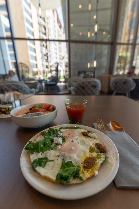 andaz palm 55 450x675 - REVIEW - Andaz Dubai The Palm : Terrace Suite [COVID-era]