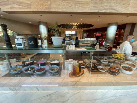 andaz palm 58 450x338 - REVIEW - Andaz Dubai The Palm : Terrace Suite [COVID-era]