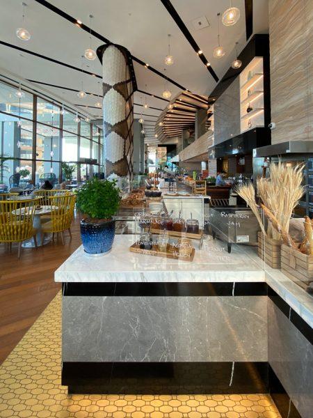 andaz palm 63 450x600 - REVIEW - Andaz Dubai The Palm : Terrace Suite [COVID-era]