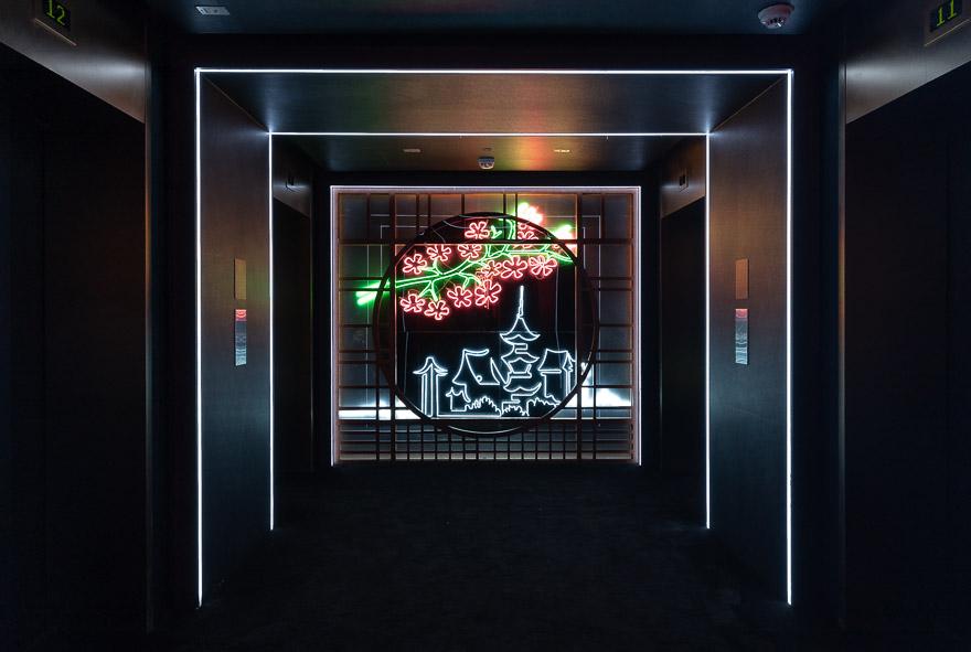 andaz palm 75 - REVIEW - Andaz Dubai The Palm : Terrace Suite [COVID-era]