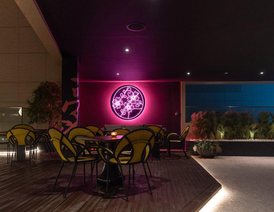 andaz palm 78 - REVIEW - Andaz Dubai The Palm : Terrace Suite [COVID-era]
