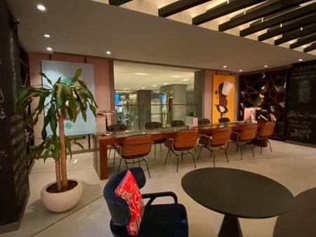 andaz palm 85 450x338 - REVIEW - Andaz Dubai The Palm : Terrace Suite [COVID-era]