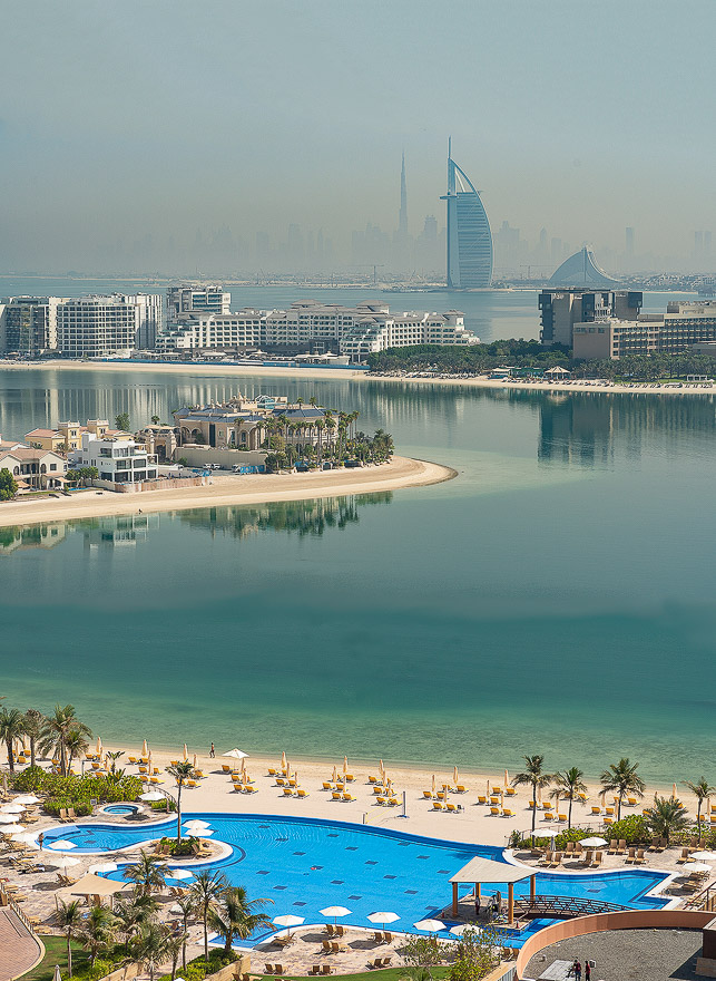 andaz palm 87 - REVIEW - Andaz Dubai The Palm : Terrace Suite [COVID-era]