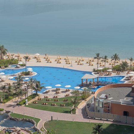 andaz palm 88 450x450 - REVIEW - Andaz Dubai The Palm : Terrace Suite [COVID-era]