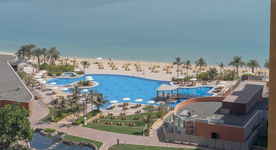 andaz palm 88 880x480 - REVIEW - Andaz Dubai The Palm : Terrace Suite [COVID-era]