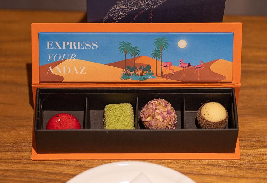 andaz palm 9 - REVIEW - Andaz Dubai The Palm : Terrace Suite [COVID-era]