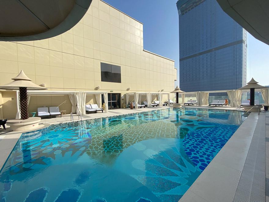 andaz palm 95 - REVIEW - Andaz Dubai The Palm : Terrace Suite [COVID-era]