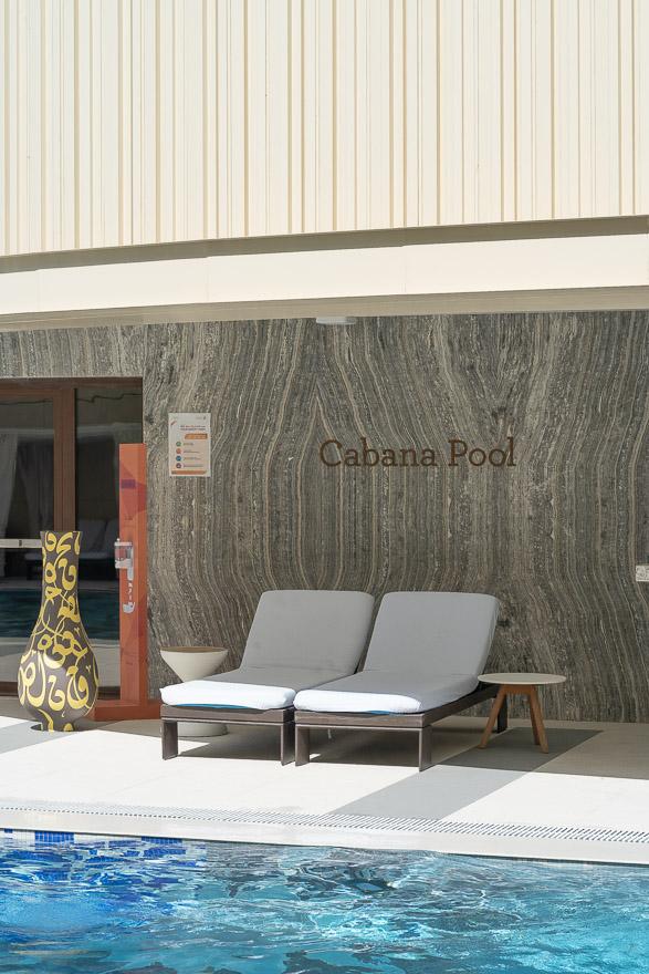 andaz palm 98 - REVIEW - Andaz Dubai The Palm : Terrace Suite [COVID-era]