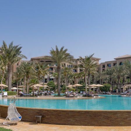 pool FS jumeirah 1 450x450 - GUIDE - Visiting Dubai during COVID