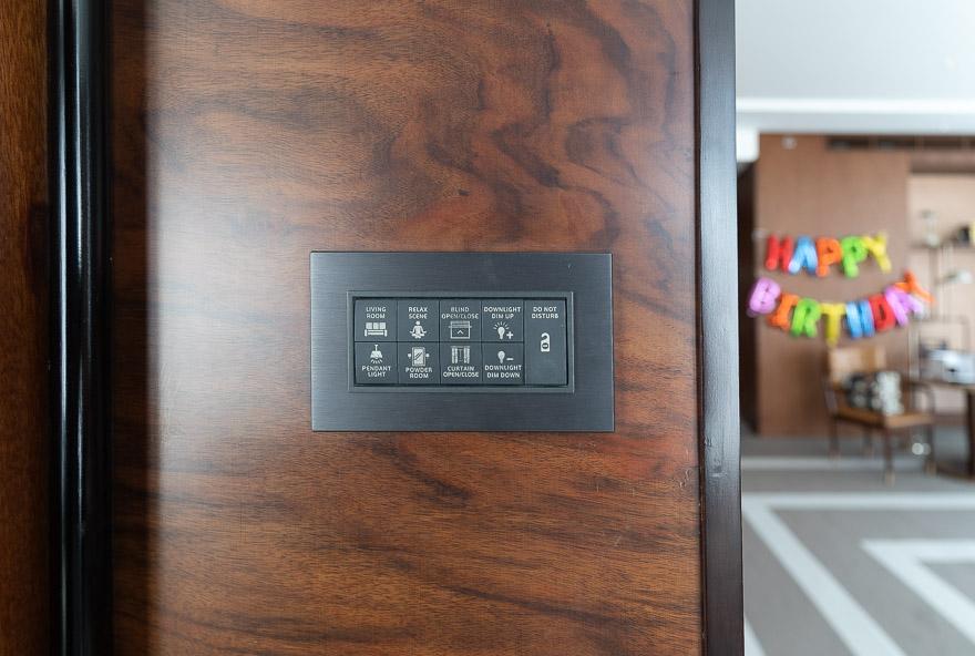 waldorf DIFC 19 - REVIEW - Waldorf Astoria Dubai DIFC : King Corner Suite [COVID-era]
