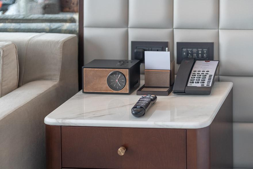 waldorf DIFC 30 - REVIEW - Waldorf Astoria Dubai DIFC : King Corner Suite [COVID-era]
