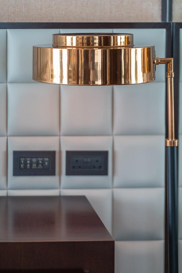 waldorf DIFC 34 - REVIEW - Waldorf Astoria Dubai DIFC : King Corner Suite [COVID-era]