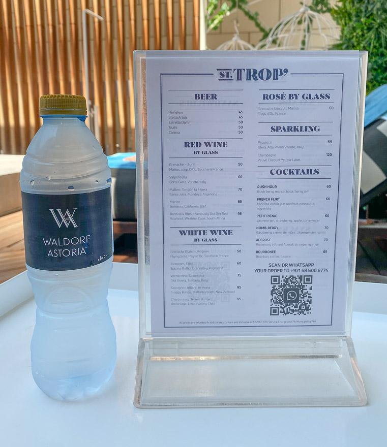 waldorf DIFC 69 - REVIEW - Waldorf Astoria Dubai DIFC : King Corner Suite [COVID-era]
