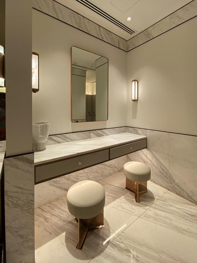 waldorf DIFC 78 - REVIEW - Waldorf Astoria Dubai DIFC : King Corner Suite [COVID-era]