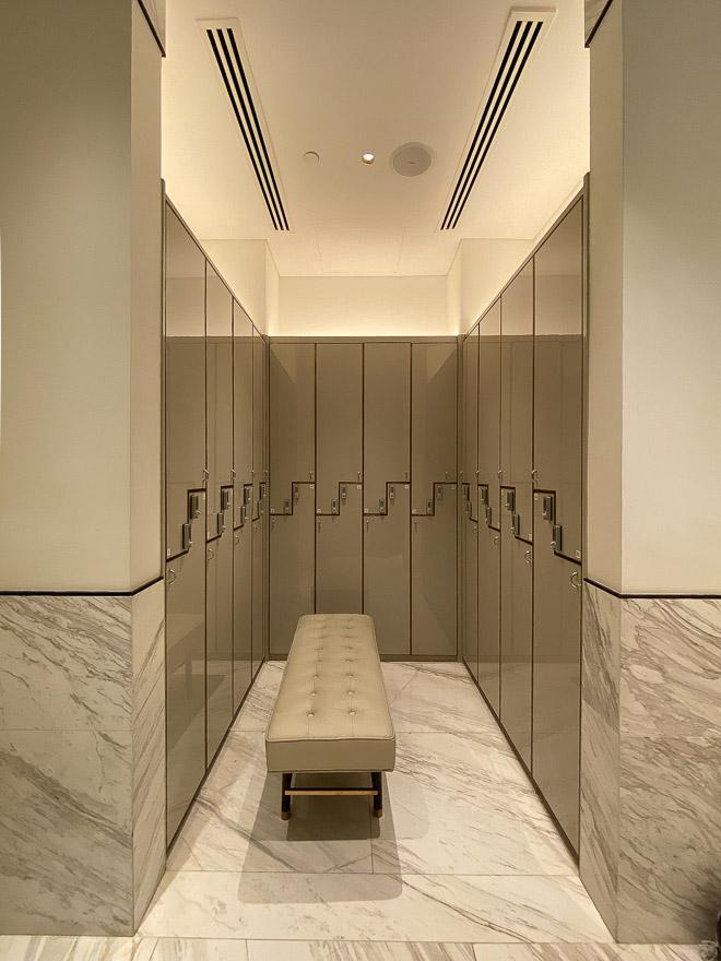 waldorf DIFC 80 - REVIEW - Waldorf Astoria Dubai DIFC : King Corner Suite [COVID-era]