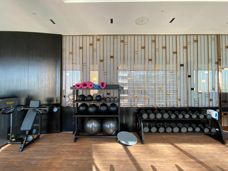 waldorf DIFC 84 - REVIEW - Waldorf Astoria Dubai DIFC : King Corner Suite [COVID-era]