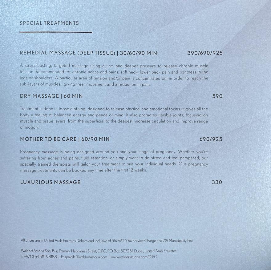 waldorf DIFC 85 - REVIEW - Waldorf Astoria Dubai DIFC : King Corner Suite [COVID-era]