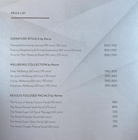 waldorf DIFC 87 640x480 - REVIEW - Waldorf Astoria Dubai DIFC : King Corner Suite [COVID-era]