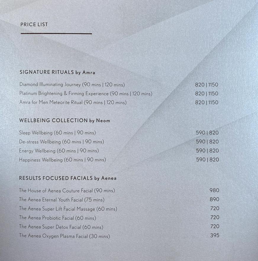 waldorf DIFC 87 - REVIEW - Waldorf Astoria Dubai DIFC : King Corner Suite [COVID-era]
