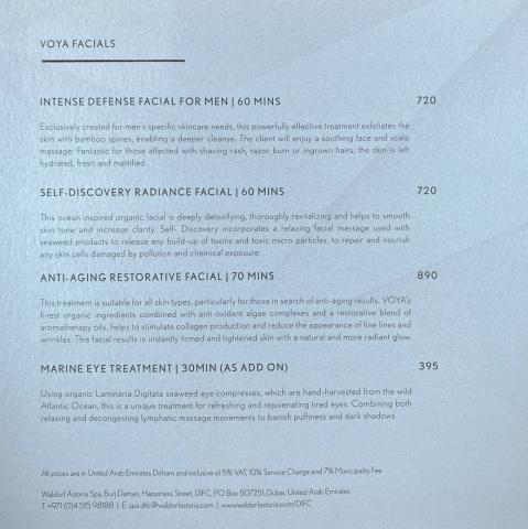 waldorf DIFC 88 640x480 - REVIEW - Waldorf Astoria Dubai DIFC : King Corner Suite [COVID-era]