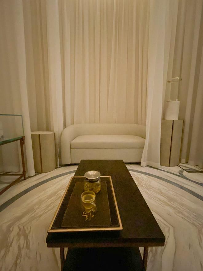 waldorf DIFC 89 - REVIEW - Waldorf Astoria Dubai DIFC : King Corner Suite [COVID-era]