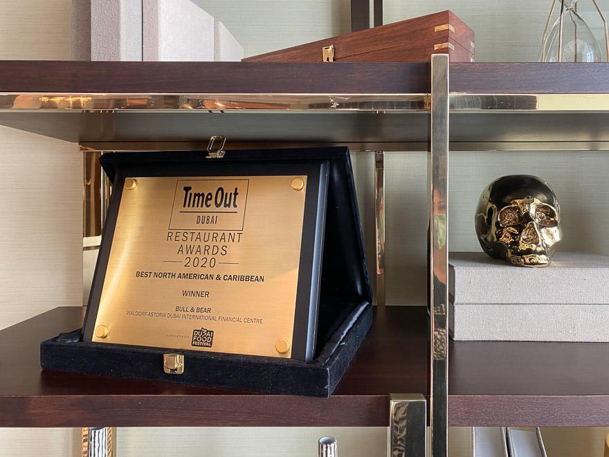 waldorf DIFC 90 - REVIEW - Waldorf Astoria Dubai DIFC : King Corner Suite [COVID-era]