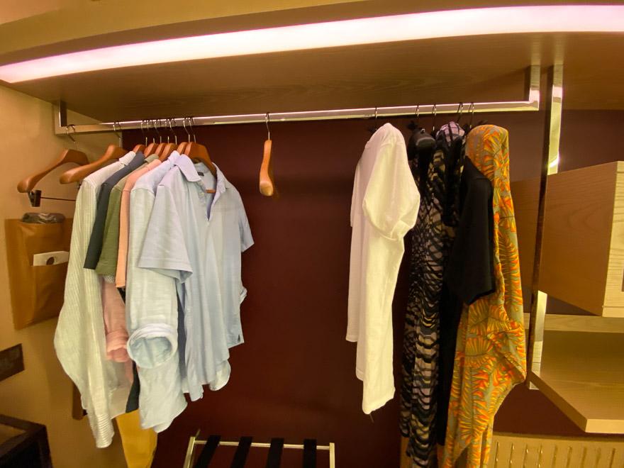 FS DIFC 10 - REVIEW - Four Seasons Dubai DIFC : Four Seasons Room & Studio Suite [COVID-era]