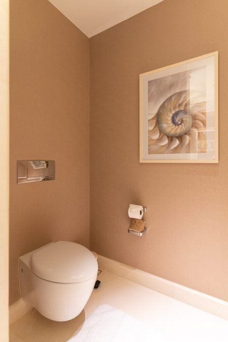FS DIFC 15 450x675 - REVIEW - Four Seasons Dubai DIFC : Four Seasons Room & Studio Suite [COVID-era]