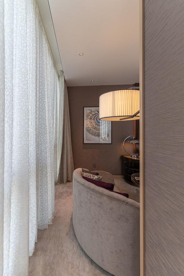 FS DIFC 23 - REVIEW - Four Seasons Dubai DIFC : Four Seasons Room & Studio Suite [COVID-era]