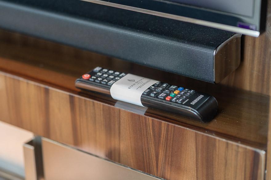 FS DIFC 30 - REVIEW - Four Seasons Dubai DIFC : Four Seasons Room & Studio Suite [COVID-era]