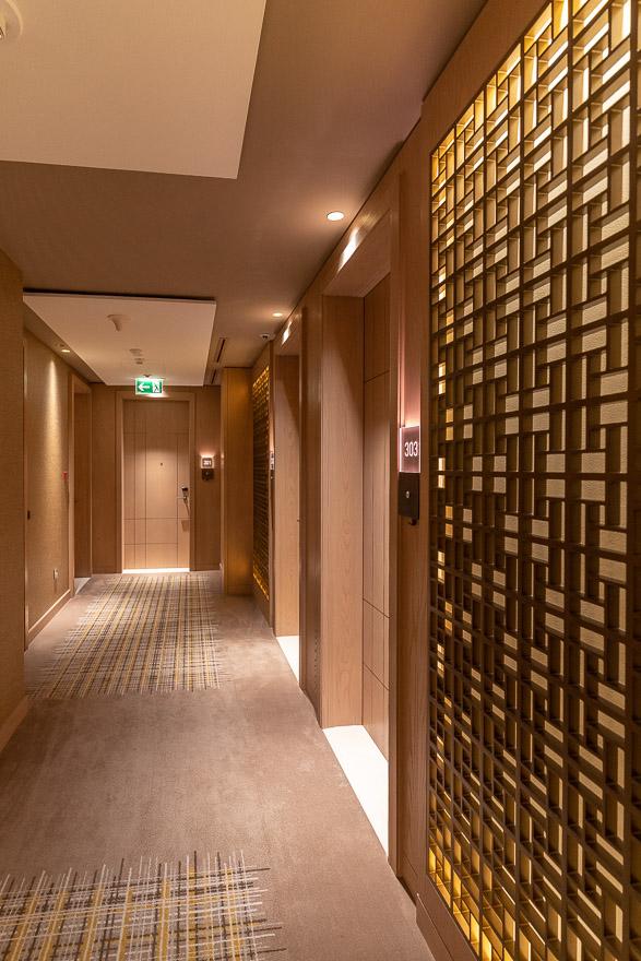 FS DIFC 4 - REVIEW - Four Seasons Dubai DIFC : Four Seasons Room & Studio Suite [COVID-era]